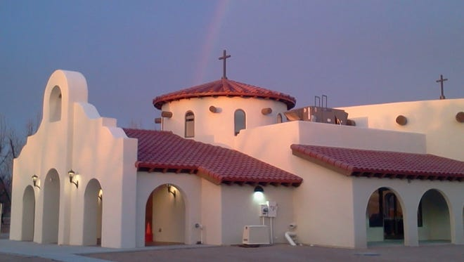 """Holy Cross Retreat Center is hosting a three-day event called """"Restoring the Balance."""" It's a women's healing retreat in Mesilla Park N.M, 600 Holy Cross Road."""