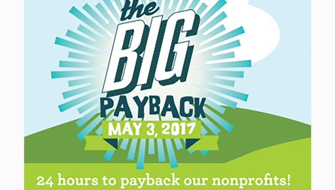 Fairview's Friends of Bowie Nature Park are raising funds through The Big Payback which ends at midnight tonight.