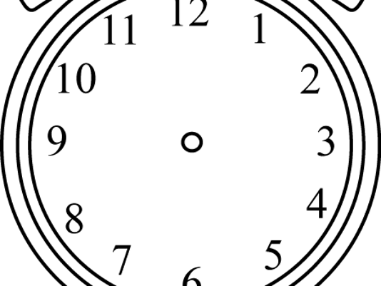 alarm-clock-without-hands-black-white