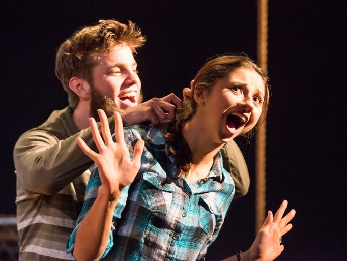 Theatre UCF presents: Trevor