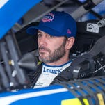 Jimmie Johnson could join Dale Earnhardt, Richard Petty in exclusive club