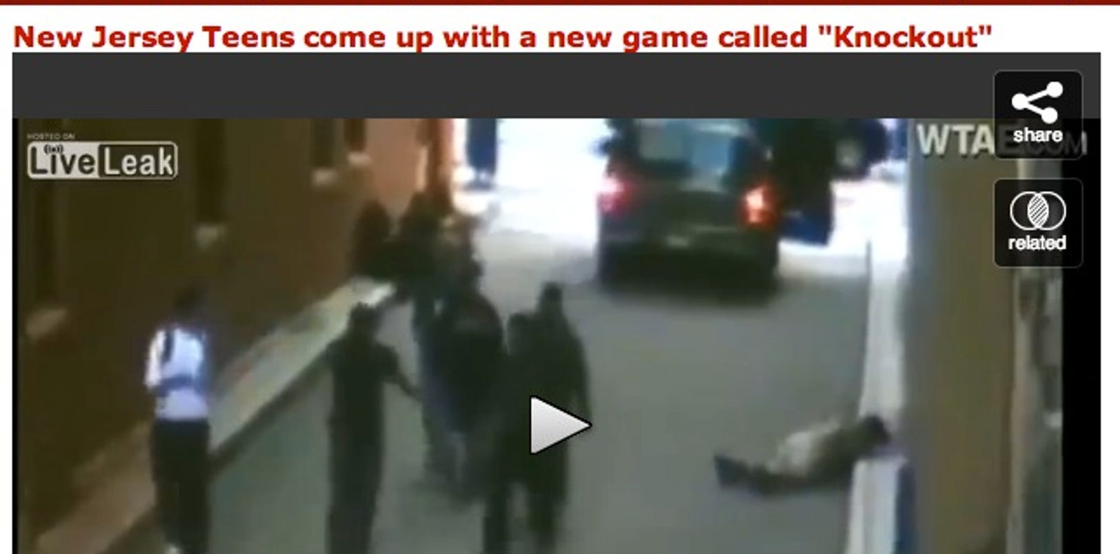 'Knockout game' leads to arrests, more police patrols