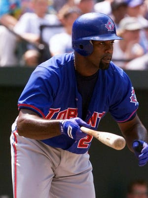 Carlos Delgado slugged 473 home runs in his career.