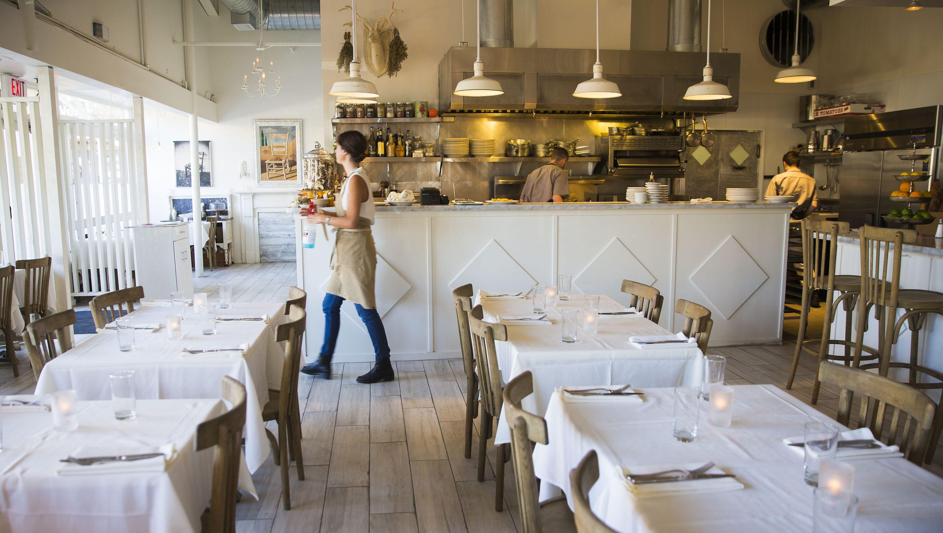 Phoenix Restaurants For Your Date