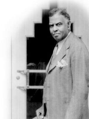 Moses McKissack III