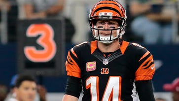 Doc: Bengals' loss in Dallas could be problematic