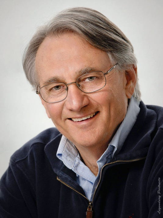 Cary Bozeman