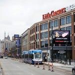 Tripleheader of hockey planned for Little Caesars Arena on Dec. 31