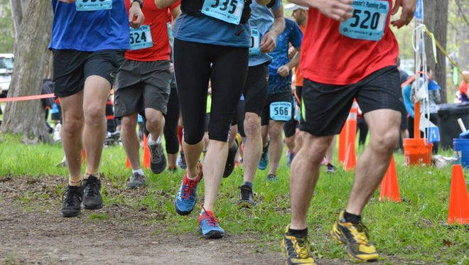 Highland Loops was a sellout last year with 150 runners on 16 miles of trails. This year, the participation cap is set at 175 entrants.
