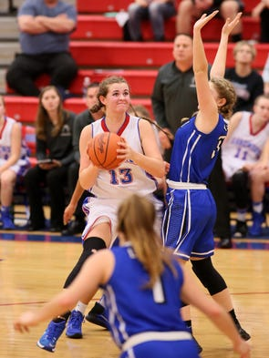 bexley girls High school girls' basketball recruiting bexley wallace usa u16 trials-may 2015: agile, efficient post performer with inconsistent effort versatile defender, active on glass soft touch in faceup game.