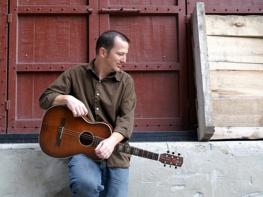 Peter Mulvey, a regular performer on concert stages in Door County, received a Wisconsin Area Music Industry (WAMI) Award nominee in the Folk/Celtic category.