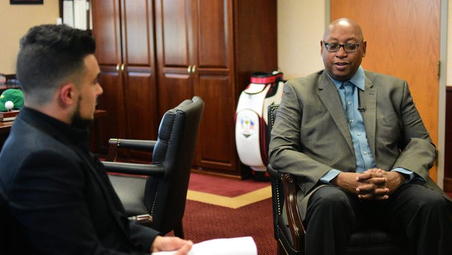 Athletics Director Stan Wilcox has experienced much success while at the helm of Florida State athletics.