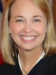 Jane Bland, Texas Supreme Court justice who was sworn into office on Sept. 11, this week became greatest vote-getter in Texas history.