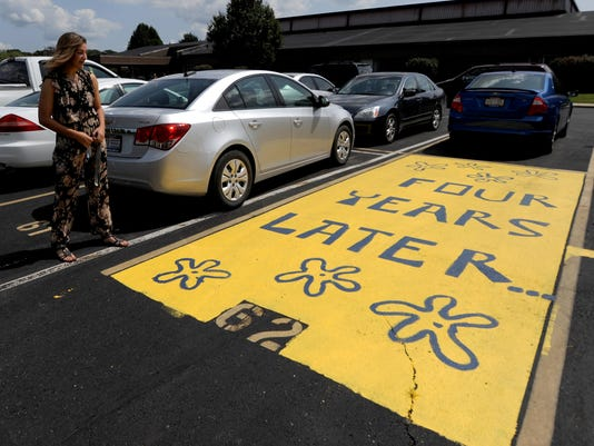 03 LAN FC parking spots