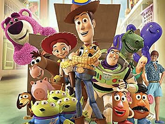 Toy Story Holidays : Holiday events for arizona kids