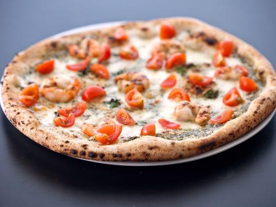 3. Pomo Pizzeria Napoletana | One of two local mini