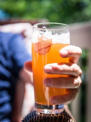 Alexandria Brewing Co. owner Andy Reynolds expects