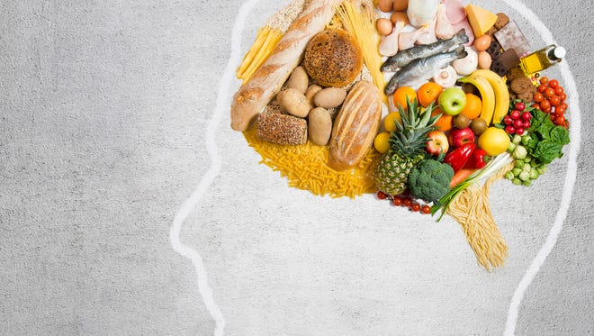 Food impacts physical and mental health.