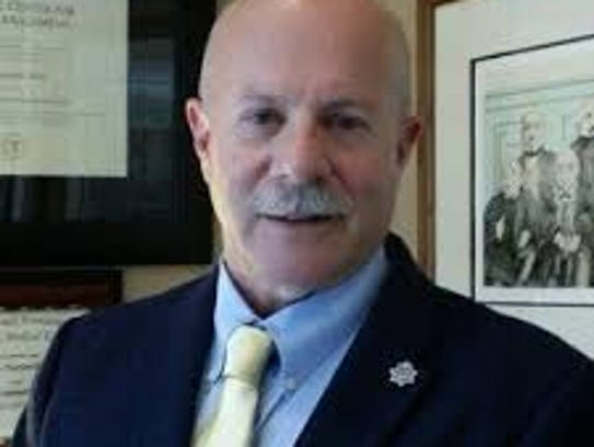 Ron Martinelli is a forensic criminologist and expert