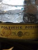 Parker's Bistro will mix its own version of Polyjuice Potion from the Harry Potter series at an event Oct. 2.
