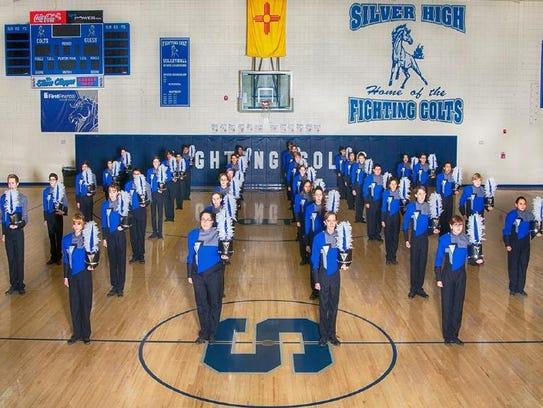 Silver High School