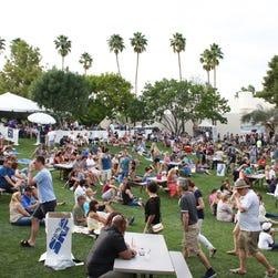50 states: 50 spring food festivals
