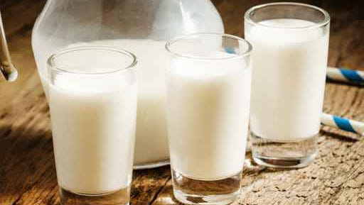 National Milk Day is recognized on Jan. 11.