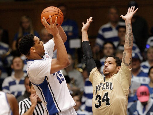 duke center single men But now duke's super freshmen have more questions about their defense than  answers  kansas, which may not have a single player taken in the first round of  the  a team that started big men as long and athletic as bagley and carter   kentucky won a national title in 2012 with anthony davis at center.