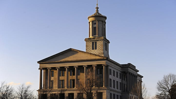 Tennessee Senate: Reduced taxes on investments, criminal justice reform measures pass