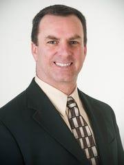 John Kessler is challenging Senate President Pro Tempore David Long for his 16th District Senate seat.