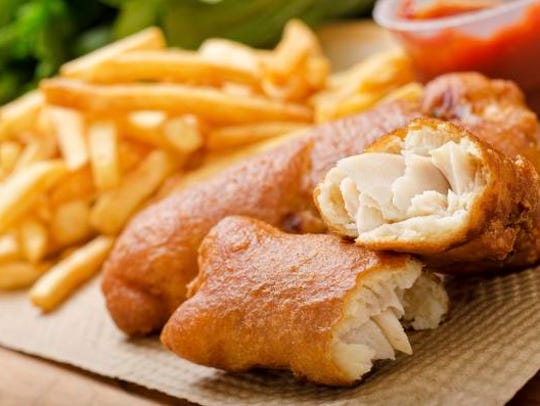 There's still time to enjoy a fish fry before then end of the Lenten season.