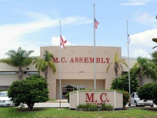 MC Assembly