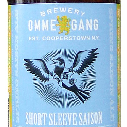 Beer Man: Ommegang on target with new saison