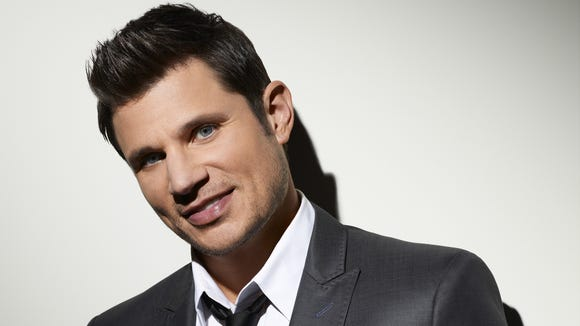 Nick Lachey Winner Is 2013