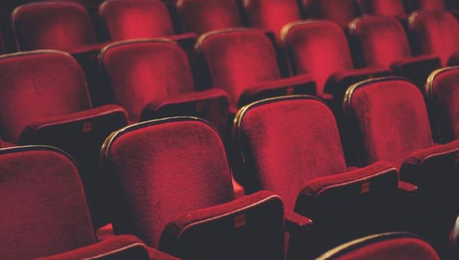 Think you're not a movie talker? Think again.