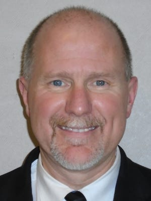 Steve Cook, Haslett Public Schools finance director, has been picked to be the district's next superintendent.