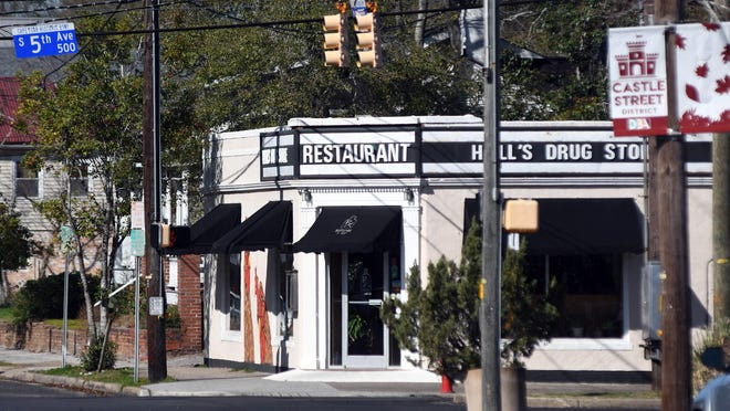 RX Restaurant and Bar opened for three weeks, but recently closed again due to ongoing coronavirus concerns.