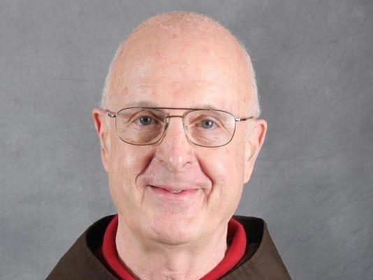 Father Dan Crosby
