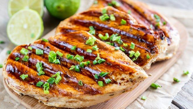 A simple marinade of quality ingredients paired with organic, natural chicken can create a memorable meal with little prep time.