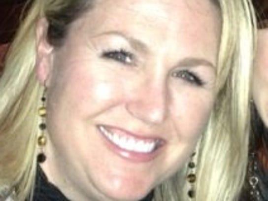Nicole Shaheen of Germantown is Board Secretary for