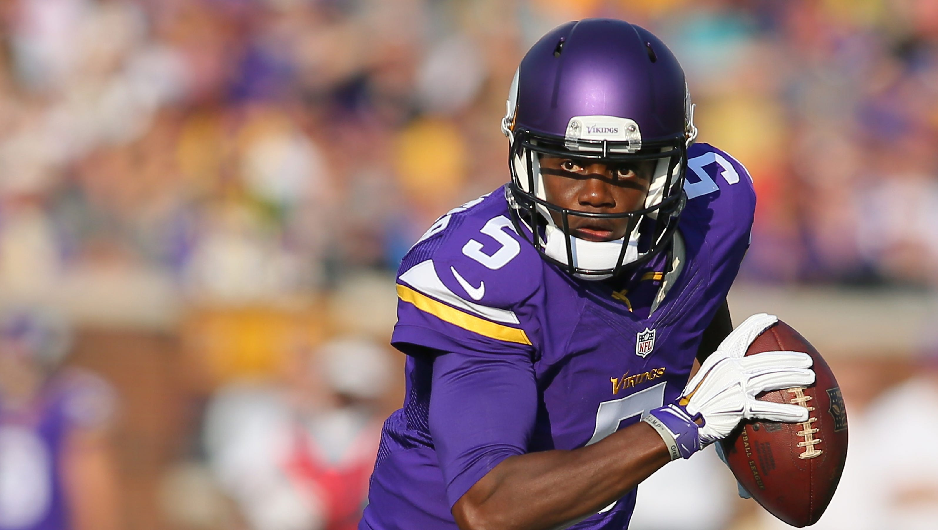 Minnesota Vikings QB Teddy Bridgewater will start vs ...