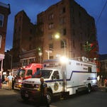 Woman rescued from Poughkeepsie building 'conscious and alert': Mayor