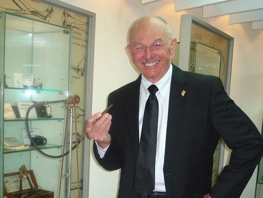 Charles Siroky