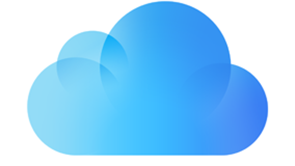 iCloud offers some free storage space.