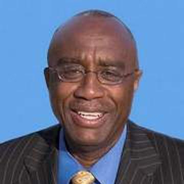 Cincinnati Councilman Charlie Winburn