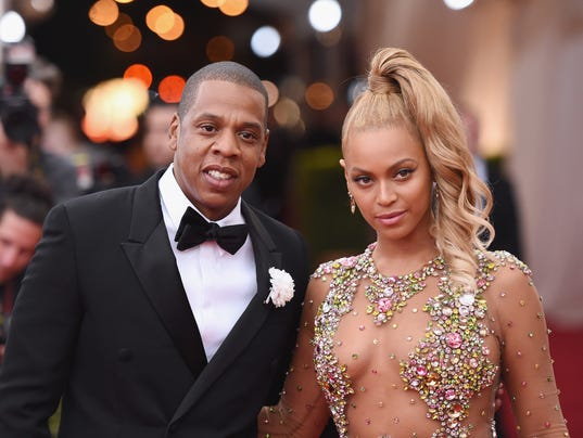 Image result for beyonce and jay z tour