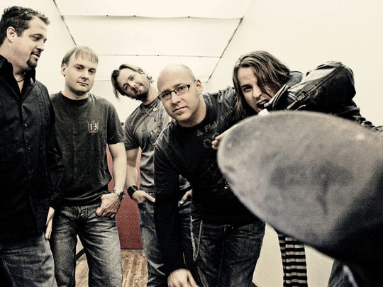 Country band Sister Hazel will perform at the Great Falls Rotary Club's 2018 Harvest Howl event Nov. 2.