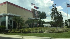 Burger King, Fort Myers police officer reach a truce in 'dirty burger' miscommunication