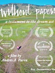 "The documentary ""Without Papers"" follows one family"