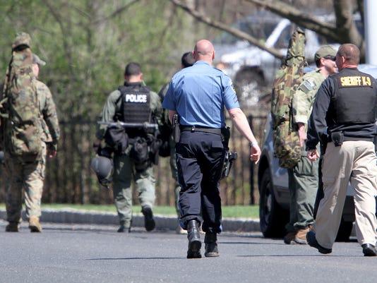 Tinton Falls SWAT